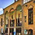 تاریخ مشهد-خانه تاریخی داروغه