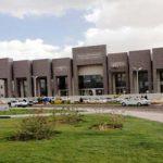 ایستگاه راه اهن شیراز