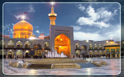 مشهد-نماد تور برای انتخاب