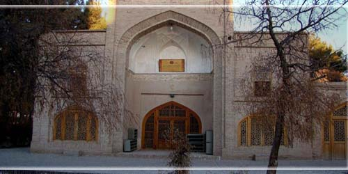 آرامگاه شیخ احمد جامی | کلیات بنا